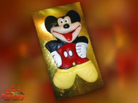(014) Tort Mickey Mouse